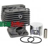 Поршневая RAPID D40 мотокос Stihl FS 120, 200, 250, РАПИД (143102672)