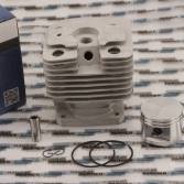 Поршневая FARMERTEC D40 для мотокос Stihl FS 400, ФАРМЕРТЕК (QGFS40040)