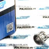 Подшипник шатуна FARMERTEC для мотокос Stihl FS 120, 200, 250, 300, 350, 400, 450, 480, ФАРМЕРТЕК (PJ25055)