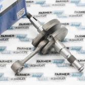 Коленвал FARMERTEC для бензопил Stihl MS 260, ФАРМЕРТЕК (PJ26016)