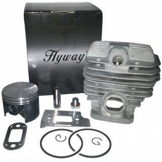 Поршнева Hyway D50 Nikasil MoS2 до бензопили Stihl MS 440