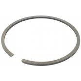 Поршневое кольцо D34 для мотокос Oleo-Mac Sparta 25, 26, 250, 726,  Efco Stark 25, 26, 2500, 8260, Олео-Мак (072700048R)