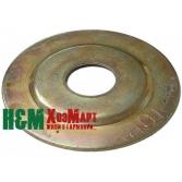 Захистний диск 58мм до бензопил Stihl MS 341, 360, 361, 440, 460, 461, GS 461, Штиль (11281621001)