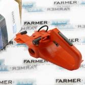 Бак топливный FARMERTEC для бензопил Husqvarna 362, 365, 372, ФАРМЕРТЕК (PJ36502)