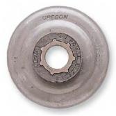"Барабан сцепления Oregon 3/8""x7 для бензопил Jonsered 2163, 2165, 2171, Орегон (105772X)"