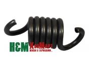 Пружина сцепления для триммеров McCulloch T22, Хускварна (5038160-01)
