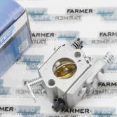 Карбюратор FARMERTEC для бензопил Stihl MS 210, 230, 250, ФАРМЕРТЕК (PJ25018)