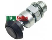 Декомпрессионный клапан для мотокос Jonsered 2145, 2245, 2255, 2256, Хускварна (5442000-01)