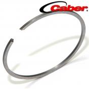 Поршневое кольцо Caber D44x1.5 для мотокос, воздуходувок Husqvarna 250, 356, Jonsered GR50, Partner BA497, McCulloch Cabrio