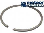 Поршневое кольцо Meteor D34 для мотокос Oleo-Mac Sparta 25, 26, 250, 726,  Efco Stark 25, 26, 2500, 8260, Метеор (63-037)
