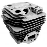 Цилиндр D40 для мотокос Husqvarna 143 RII, Хускварна (5100642-01)
