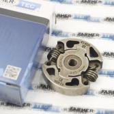 Муфта сцепления для мотокос Stihl FS 38, 45, 50, 55, 56, 70, ФАРМЕРТЕК (PJ05520)
