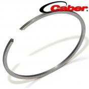 Поршневое кольцо Caber D40x1.5 для бензопил, мотокос Husqvarna, Jonsered, Partner, McCulloch
