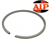 Поршневое кольцо AIP D35x1.2 для мотокос Husqvarna 124, 125, 128, воздуходувок Husqvarna 125, АИП (103-48)