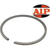 Поршневое кольцо AIP D35x1.2 для мотокос Husqvarna 124, 125, 128, воздуходувок Husqvarna 125
