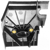 Коллектор впускной для бензопил Husqvarna 136, 137, 141, 142, Jonsered CS2040, РАПИД (35125119)