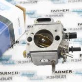 Карбюратор для бензопил Stihl MS 290, 310, 390, ФАРМЕРТЕК (PJ29015)