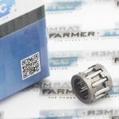 Подшипник шатуна 10x14x13 для бензорезов Stihl TS 410, 420, ФАРМЕРТЕК (PJ29048)
