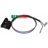 Выключатель для бензорезов Stihl TS 410, 420, Штиль (42384300500)