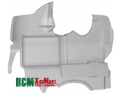 Воздухонаправляющая пластина для бензопил Stihl MS 170, MS 180, Штиль (11301243204)