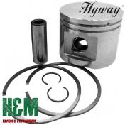 Поршень Hyway D40 для мотокос Stihl FS 400