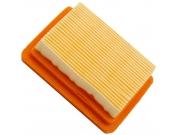 Фильтр воздушный для мотокос Stihl FS 120, 200, 250, 300, 350, 400, 450, 480, мотобуров Stihl BT 120, 121, ВИНЗОР (SFS120-121321)