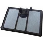 Фильтр воздушный для бензореза Stihl TS 700, 800, Штиль (42241401801)