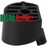 Вставка фильтра для бензопил Stihl MS 170, MS 180, ВИНЗОР (ST180-121180)