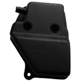 Глушитель для мотокос Stihl FS 400, 450, 480, Штиль (41281400602)