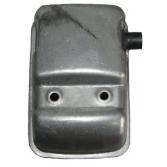 Глушитель для мотокос Husqvarna 143, Хускварна (5310079-33)
