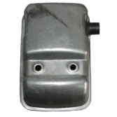 Глушитель для мотокос Husqvarna 143, ВИНЗОР (H143-120478)
