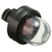 Праймер-кнопка подкачки топлива для бензопил Husqvarna 230, 235, 236, 240, Jonsered 2234, 2238, McCulloch, ВИНЗОР (H240-120362)
