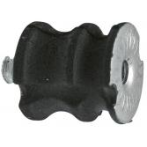 Виброизолятор (амортизатор) для бензопил Husqvarna 61, 66, 266, 268, 272, ВИНЗОР (HU61-120140)