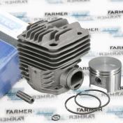 Поршнева FARMERTEC D49 до бензорізів Stihl TS 400