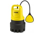 Насос занурювальний для забрудненої води Karcher SDP 5000, Керхер (1.645-123.0)