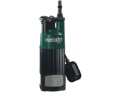 Насос занурювальний високого тиску Metabo TDP 7501 S, Метабо (0250750100)