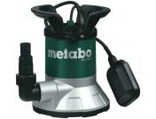 Насос занурювальний Metabo TPF 7000 S, Метабо (0250800002)