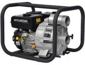 Мотопомпа Hyundai HYT 80, Хюндай (HYT 80)