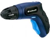 Шуруповерт-отвертка аккумуляторный  Einhell BT-SD 3,6 Li, Айнхель (4513390)