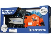Бензопила игрушечная Husqvarna, Хускварна (5227711-01)
