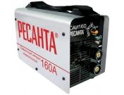 Зварювальний інвертор Ресанта САИ 160, Resanta (САИ160)