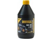 Масло моторне McCulloch OLO001 4T SAE-30, Универсал (5776164-01)