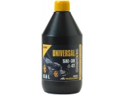 Масло моторное McCulloch OLO001 4T SAE-30, Универсал (5776164-01)