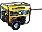 Бензиновый генератор Кентавр ЛБГ505ЭКР, Kentavr (ЛБГ505ЭКР)