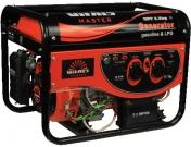 Газо-бензиновий генератор Vitals Master EST 2.8bg, Виталс (EST 2.8bg)