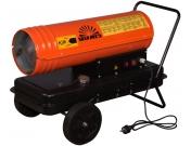 Теплова дизельна гармата Vitals DH-300, Виталс (42161)