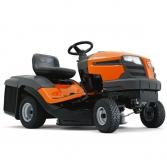 Садовый трактор Husqvarna СTH 126, Хускварна (9605100-08)