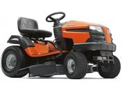 Садовый трактор Husqvarna LT 154, Хускварна (9604102-40)