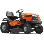 Садовый трактор Husqvarna LT 154