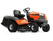 Садовый трактор Husqvarna CT154